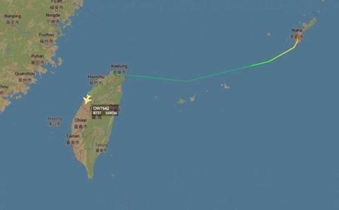 Bao Nga: Nguy co dung do F-16 dao Dai Loan va Su-30 Trung Quoc-Hinh-2