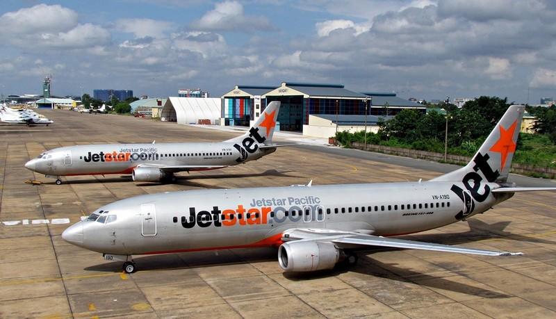 "Jetstar Pacific doi ten Pacific Airlines, ""danh"" thi truong gia re: Dai thang?"
