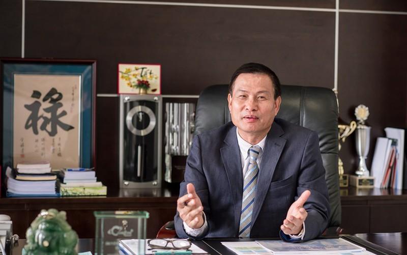 """Noi chien Coteccons: Ai se """"soan ngoi"""" ong Nguyen Ba Duong?"""