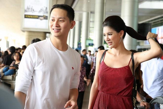 Khong duoc Trang Tran mung sinh nhat, chong Viet kieu phan ung bat ngo