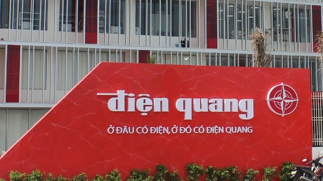 Cong ty Bong den Dien Quang duoi thoi ba Ho Thi Kim Thoa lam an the nao?-Hinh-2
