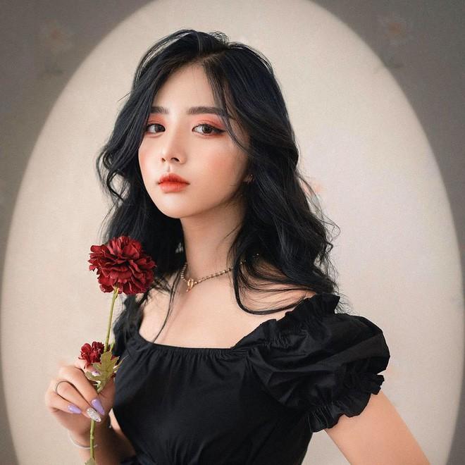 """Hot girl  bong noi nhu con vi giong het """"Yena phien ban doi thuc""""-Hinh-7"""