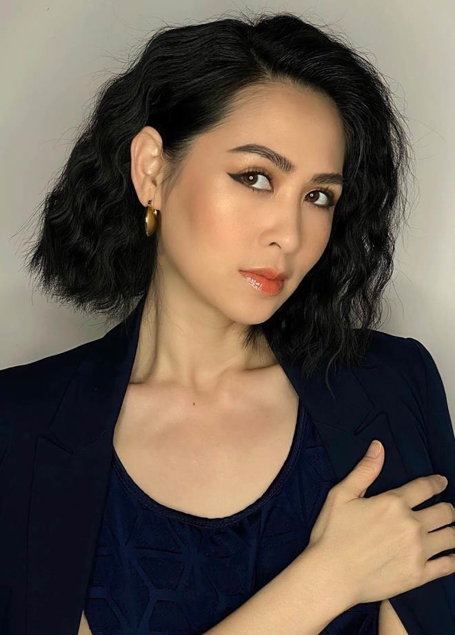 """BTV Thuy Hang: """"Toi tung nguoc dai ban than vi tham viec""""-Hinh-2"""