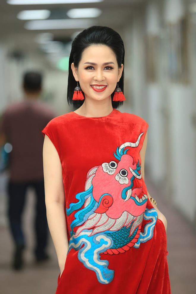 """BTV Thuy Hang: """"Toi tung nguoc dai ban than vi tham viec""""-Hinh-3"""