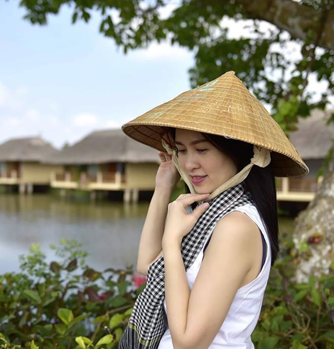 """BTV Thuy Hang: """"Toi tung nguoc dai ban than vi tham viec""""-Hinh-4"""