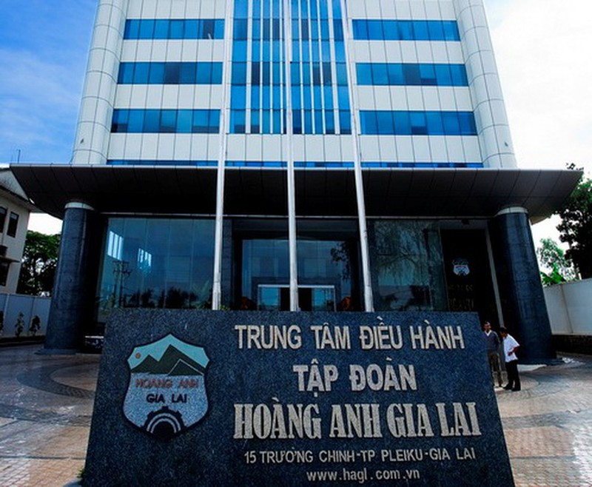 Hoang Anh Gia Lai no hon 7.000 ty: Cty Bau Duc dang kinh doanh the nao?