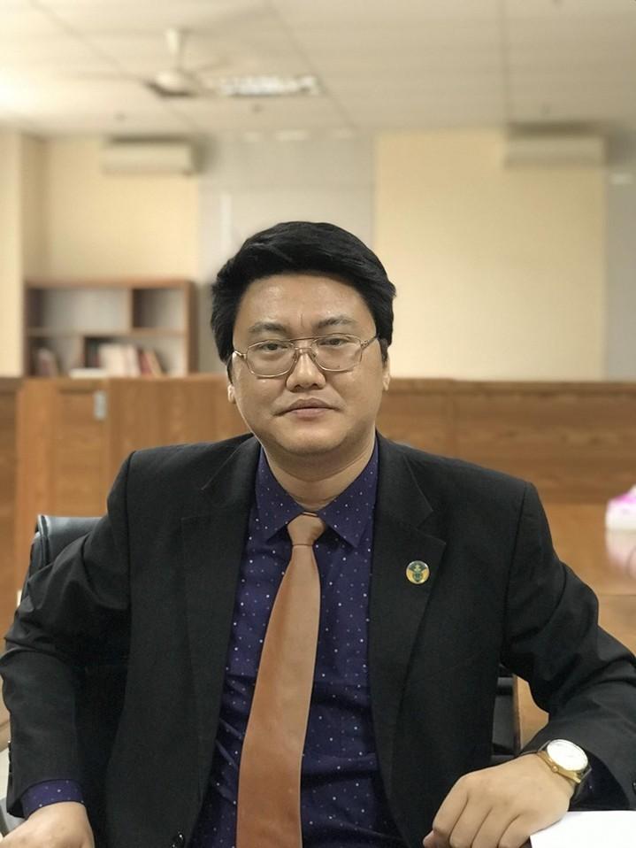 Ngo doc pate Minh Chay: Hoi trach nhiem Cty Loi song moi?-Hinh-2