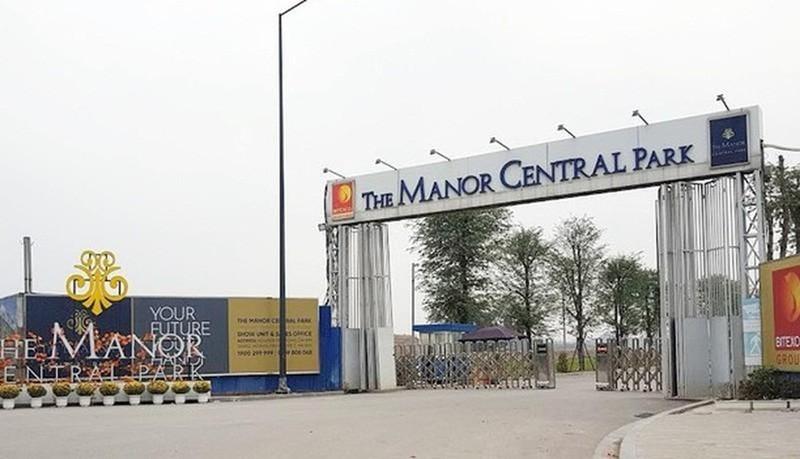 """Tu giac Ben Thanh, The Manor Central Park, BT Chu Van An: Ngao ngan """"tai tieng"""" ong lon Bitexco"""