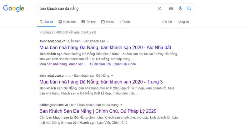 "Hang tram khach san Da Nang bi rao ban: Co ""domino"" toi Ha Noi, TPHCM?"