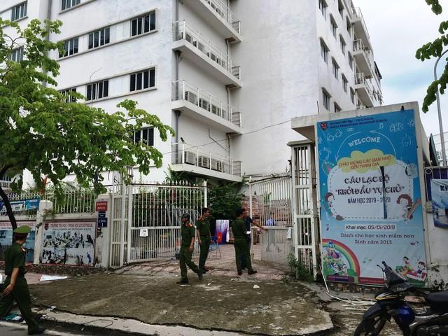 Vu kien Truong CA Bac Tu Liem: Nhieu kien nghi o cap so tham-Hinh-2
