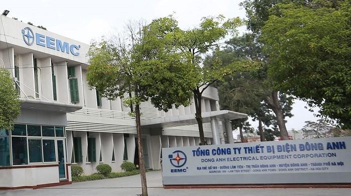 Thiet bi dien Dong Anh lam an the nao... EVN thoai von?