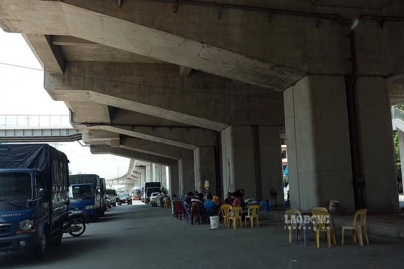 Tan Chu tich Ha Noi Chu Ngoc Anh: Hay bat dau bang duong sat Cat Linh