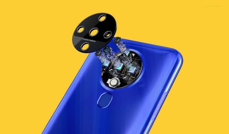 Smartphone man hinh 6,8 inch, 4 camera gia chi 125 USD-Hinh-2