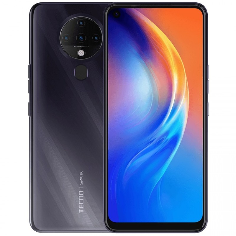 Smartphone man hinh 6,8 inch, 4 camera gia chi 125 USD-Hinh-4