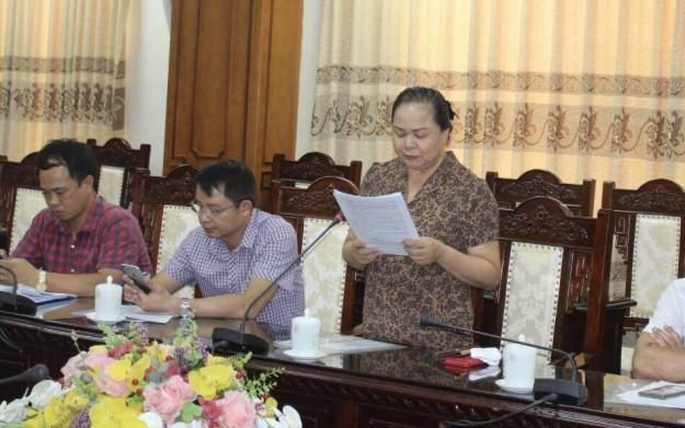 "Hai Ha Petro kinh doanh lo... ba Tran Tuyet Mai ""thau tom"" Duoc Pharbaco vi dong co gi?-Hinh-3"