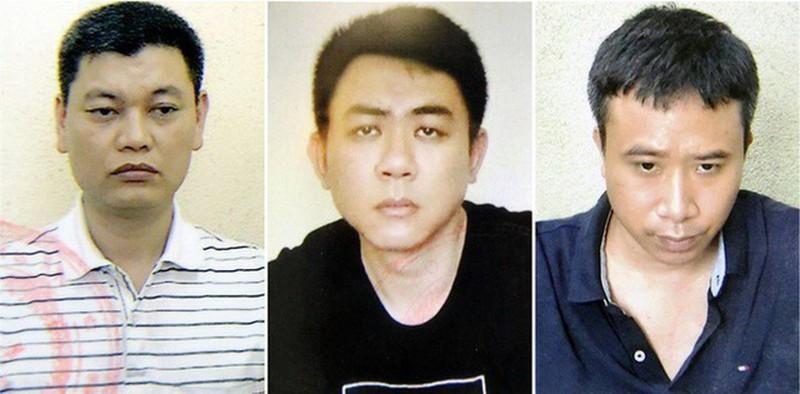 "Vu Nguyen Duc Chung: Phan Huy Le Ha Thanh Group ""moc noi"" Pham Quang Dung la sao?"