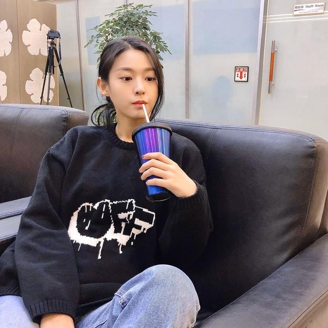 Bi quyet giam can than ky cua nu idol Kpop-Hinh-10