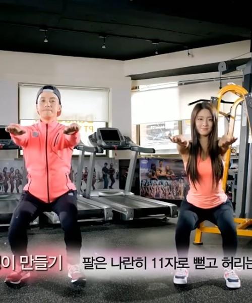 Bi quyet giam can than ky cua nu idol Kpop-Hinh-12