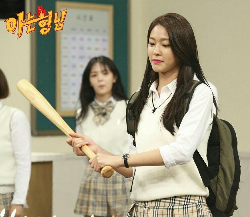 Bi quyet giam can than ky cua nu idol Kpop-Hinh-6
