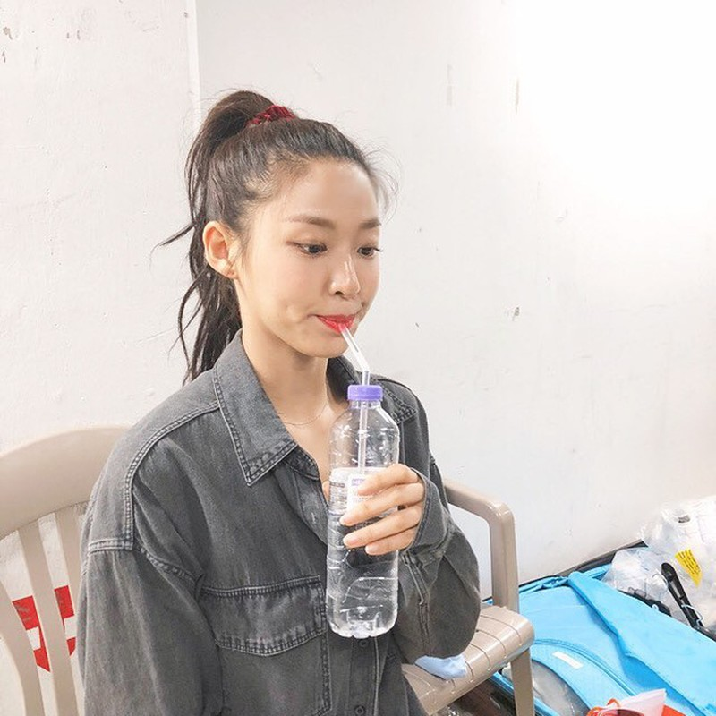 Bi quyet giam can than ky cua nu idol Kpop-Hinh-9