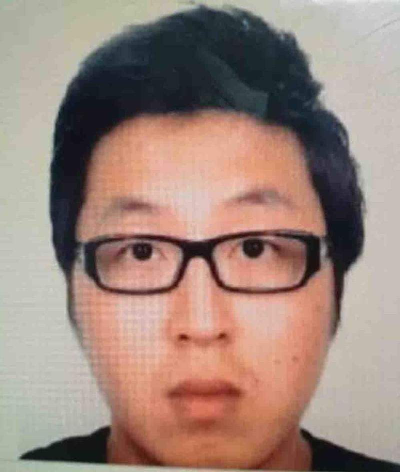 Vu thi the trong vali: Loi khai cua nghi pham Jeong In Cheol