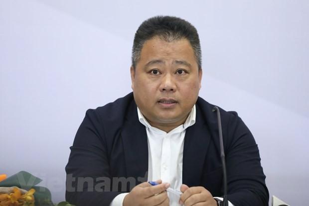 Ong Tran Tuan Anh dac cu Chu tich hoi dong quan tri Cong ty VPF-Hinh-3