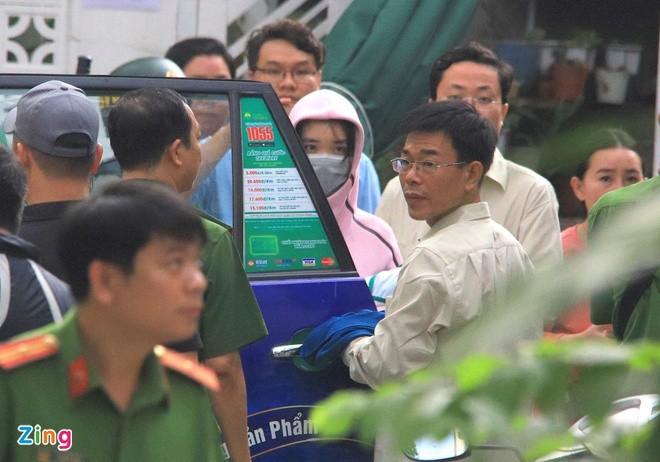 Cuu Pho chanh an Nguyen Hai Nam hau toa thang 12