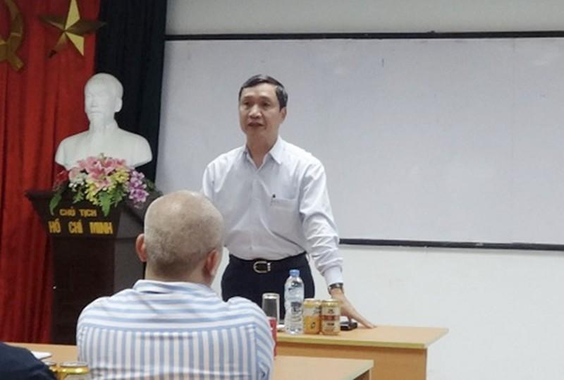 """Chan dung dai gia Phan Huy Le Ha Thanh Group """"bi goi ten"""" vu an Nguyen Duc Chung"""