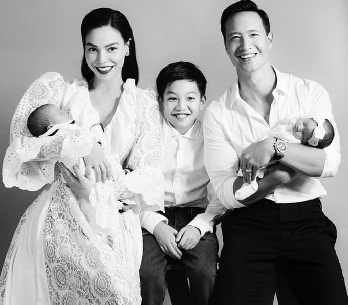 Ho Ngoc Ha bieu dien cuc sung sau 1 thang sinh em be-Hinh-3