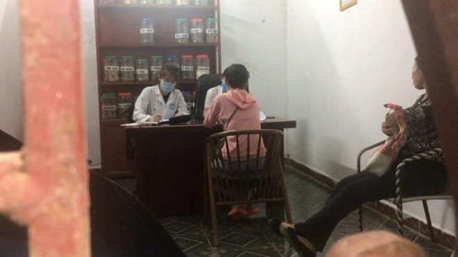 Bo Y te vao cuoc sau dieu tra ve luong y Nguyen Thi Nghe-Hinh-2