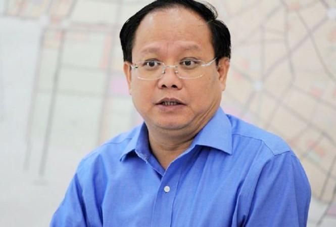 Cuu Pho Bi thu Thanh uy TPHCM Tat Thanh Cang khai gi voi co quan dieu tra?