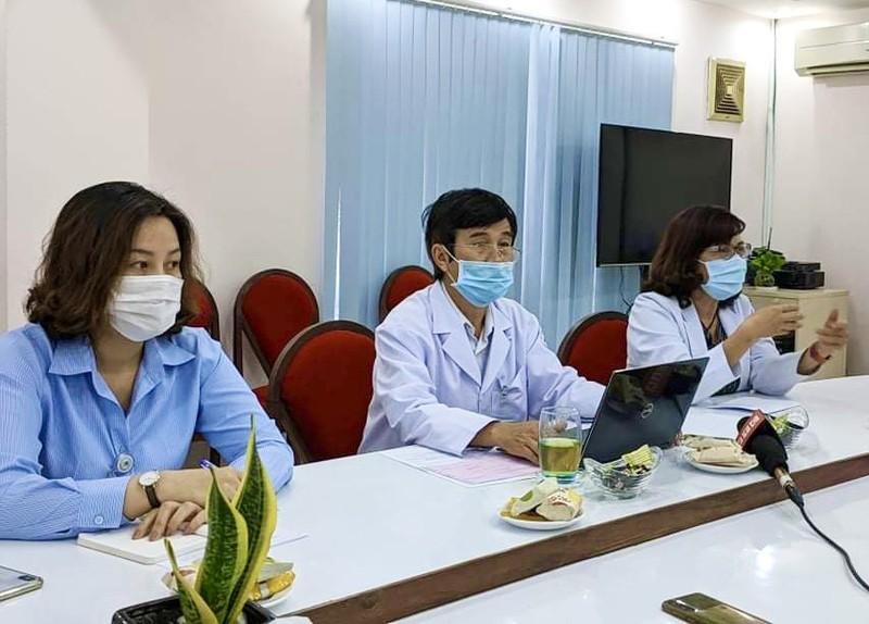 Liet nua nguoi sau khi mo lay thai o BV Phu san Me Kong-Hinh-3