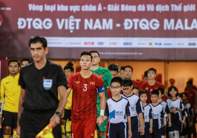 Viet Nam to chuc cac tran con lai vong loai World Cup 2022?