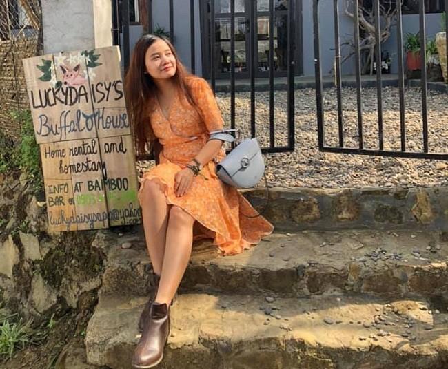 Khoi nghiep bang dam me, co gai sinh nam 1994 thu tram trieu/nam