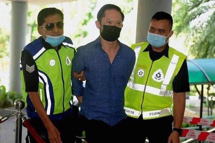 Malaysia bat giu nguoi sang lap ung dung