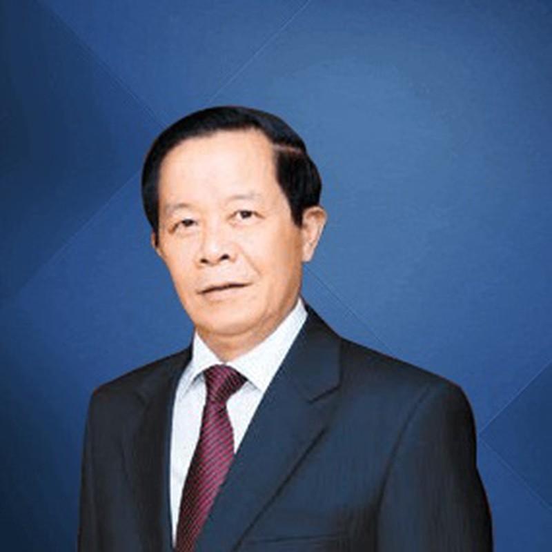 """Ong Bui Xuan Khu tung dam nhiem chuc vu gi truoc khi ngoi """"ghe nong"""" Vietbank?"""