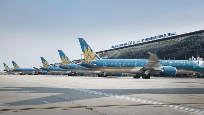 Vietnam Airlines uu tien bo tri toi da nguon luc tham gia du an san bay Long Thanh-Hinh-2