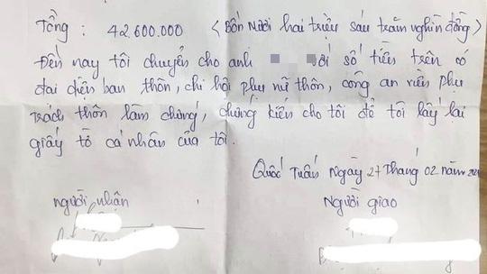 Chong doi lai tien an, hoc phi, tien kham chua benh phuc vu sinh san luc chia tay-Hinh-2
