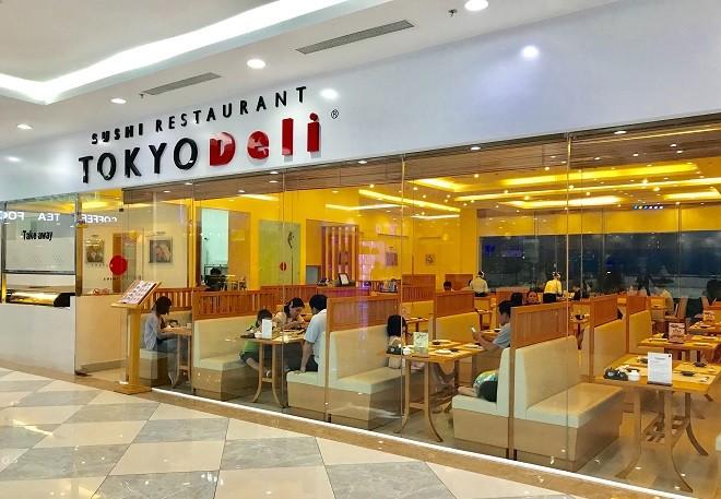 Tokyo Deli dong cua hang loat: Cty Thuc pham Tan Viet Nhat lam an sao?