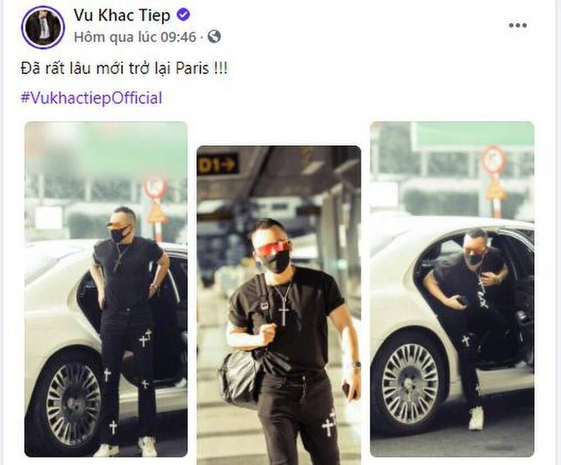 Vu Khac Tiep: Check-in Phu Quoc de danh lua COVID-19, nao ngo xuat hien that-Hinh-2