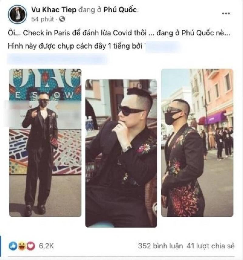Vu Khac Tiep: Check-in Phu Quoc de danh lua COVID-19, nao ngo xuat hien that-Hinh-4