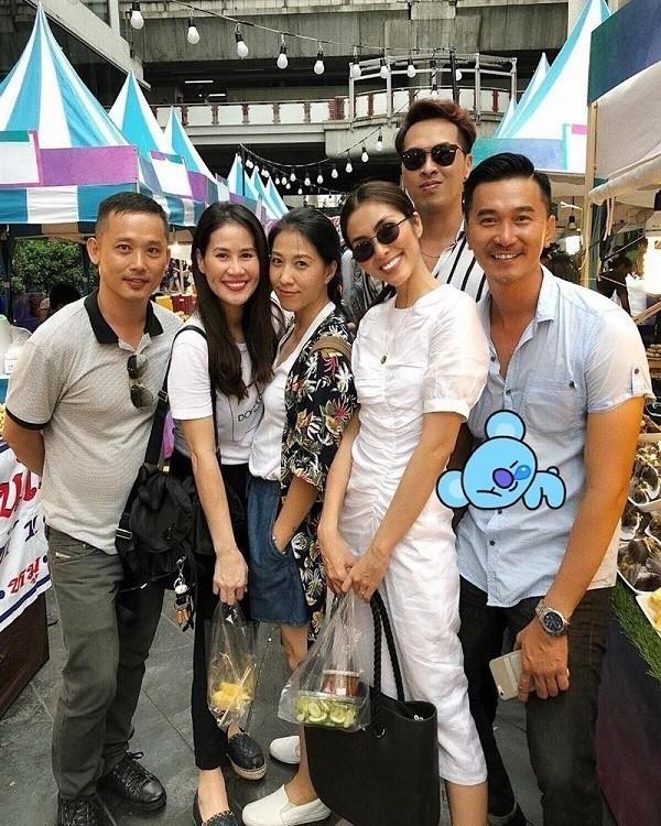 4 hoi ban than sang chanh bac nhat showbiz Viet-Hinh-4