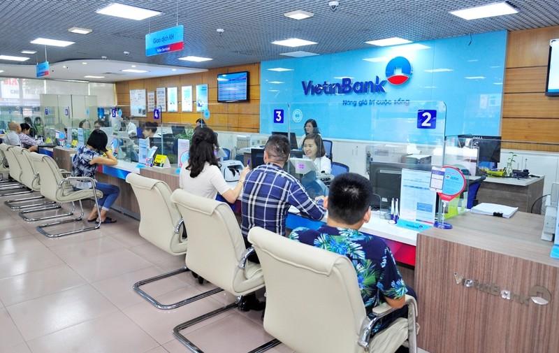VietinBank lam an sao... dat ke hoach loi nhuan 16.800 ty dong nam 2021?