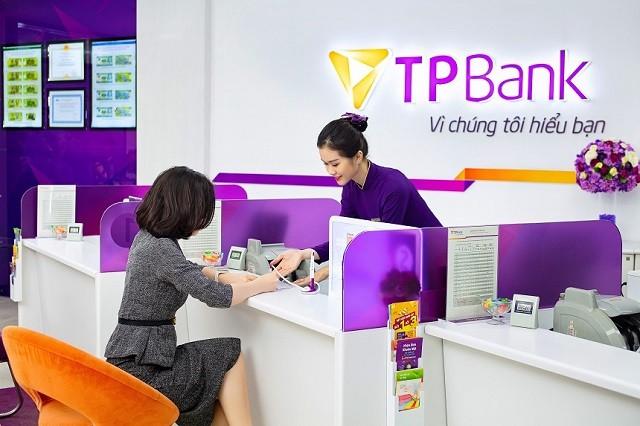 TPBank loi lai the nao... nang muc tieu loi nhuan len 5.800 ty dong nam 2021?