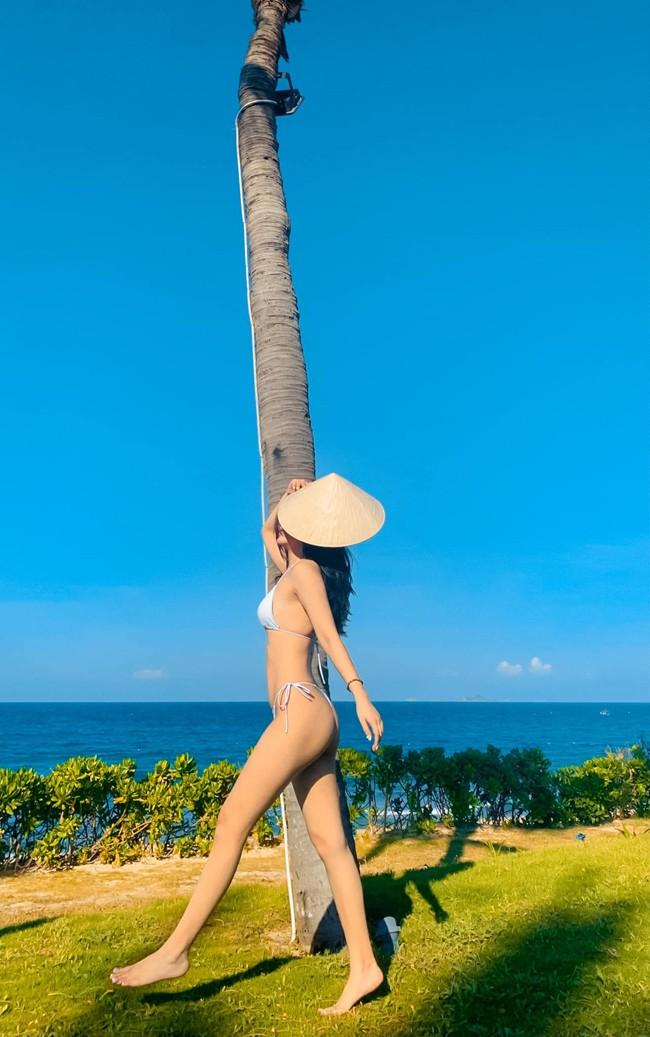 """Tieu thu Quang Binh gia nhap """"duong dua bikini"""", nong bong den ngo ngang-Hinh-3"""