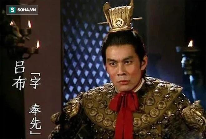 3 hang tuong khong duoc yeu thich nhat Tam Quoc du rat tai gioi
