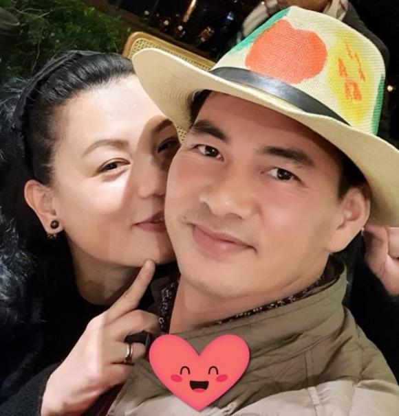 Vo Xuan Bac tiet lo duoc chong cung nung the nay vao moi sang-Hinh-4