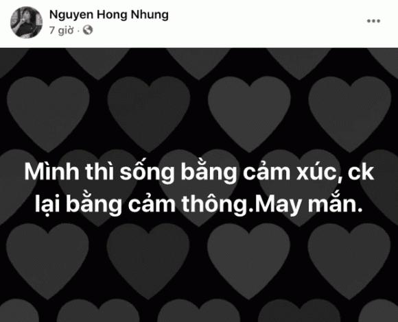 Vo Xuan Bac tiet lo duoc chong cung nung the nay vao moi sang
