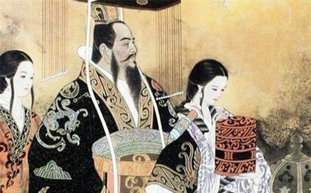 """Tam hoang ngu de"" noi danh trong lich su Trung Hoa co la nhung ai?-Hinh-4"
