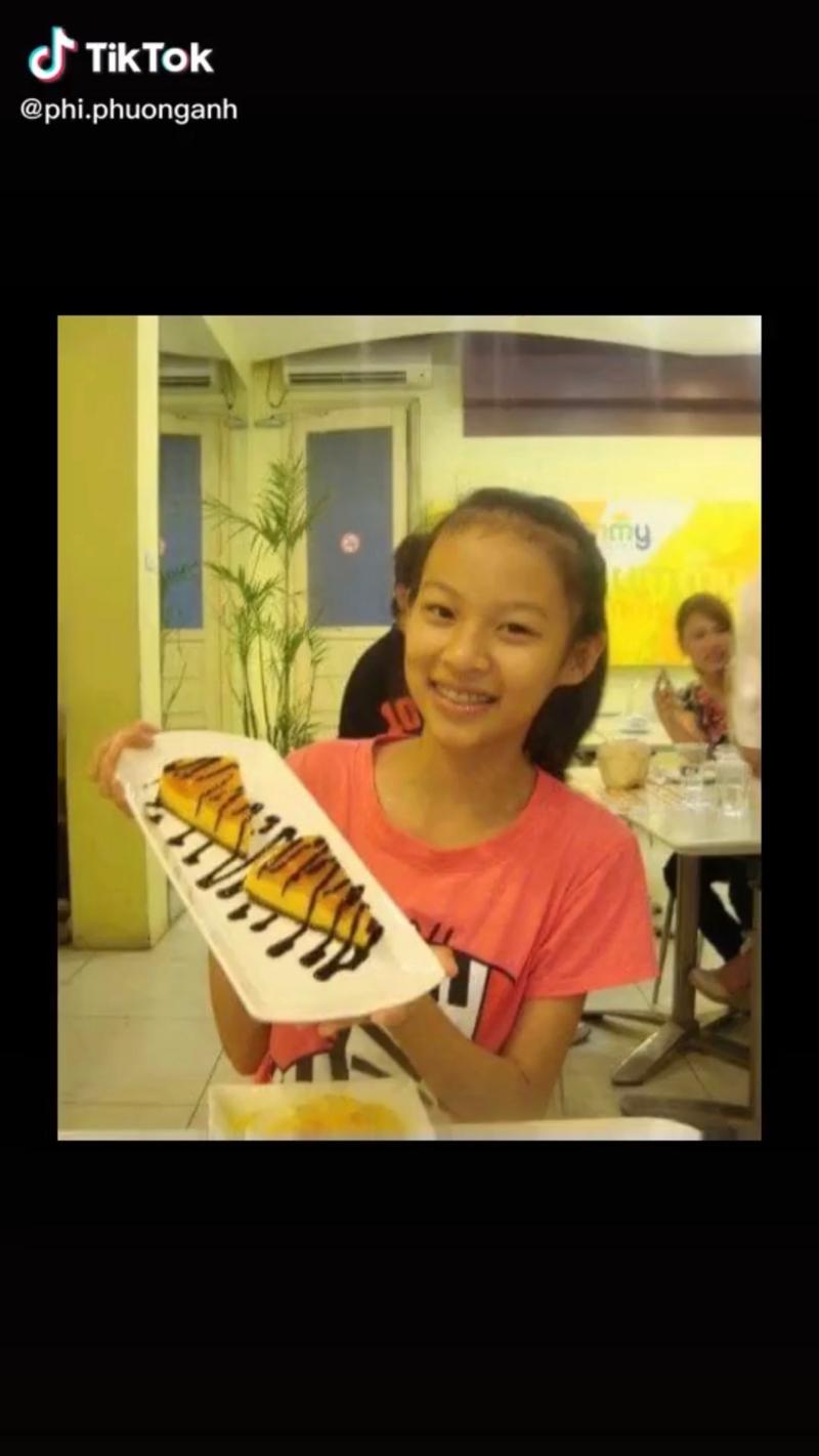 Nhin lai ngoai hinh ngay xua cua Phi Phuong Anh khien netizen giat minh